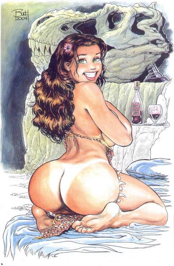 ass big_ass budd_root cavewoman hairy happy horny lipstick meriem_cooper pussy slut tan_line