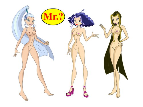 breasts cobolt2 darcy erect_nipples hair hairless_pussy heels icy mr.? nipples nude pussy small_breasts spread_legs stormy trix winx_club