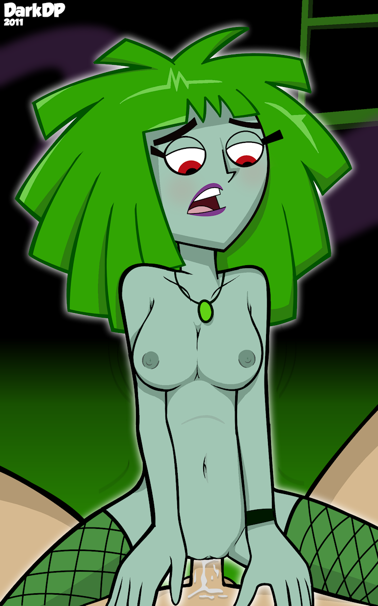 danny_phantom darkdp female kitty