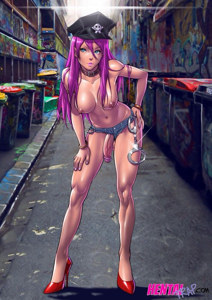 femboy futa futanari intersex poison slut tekuho