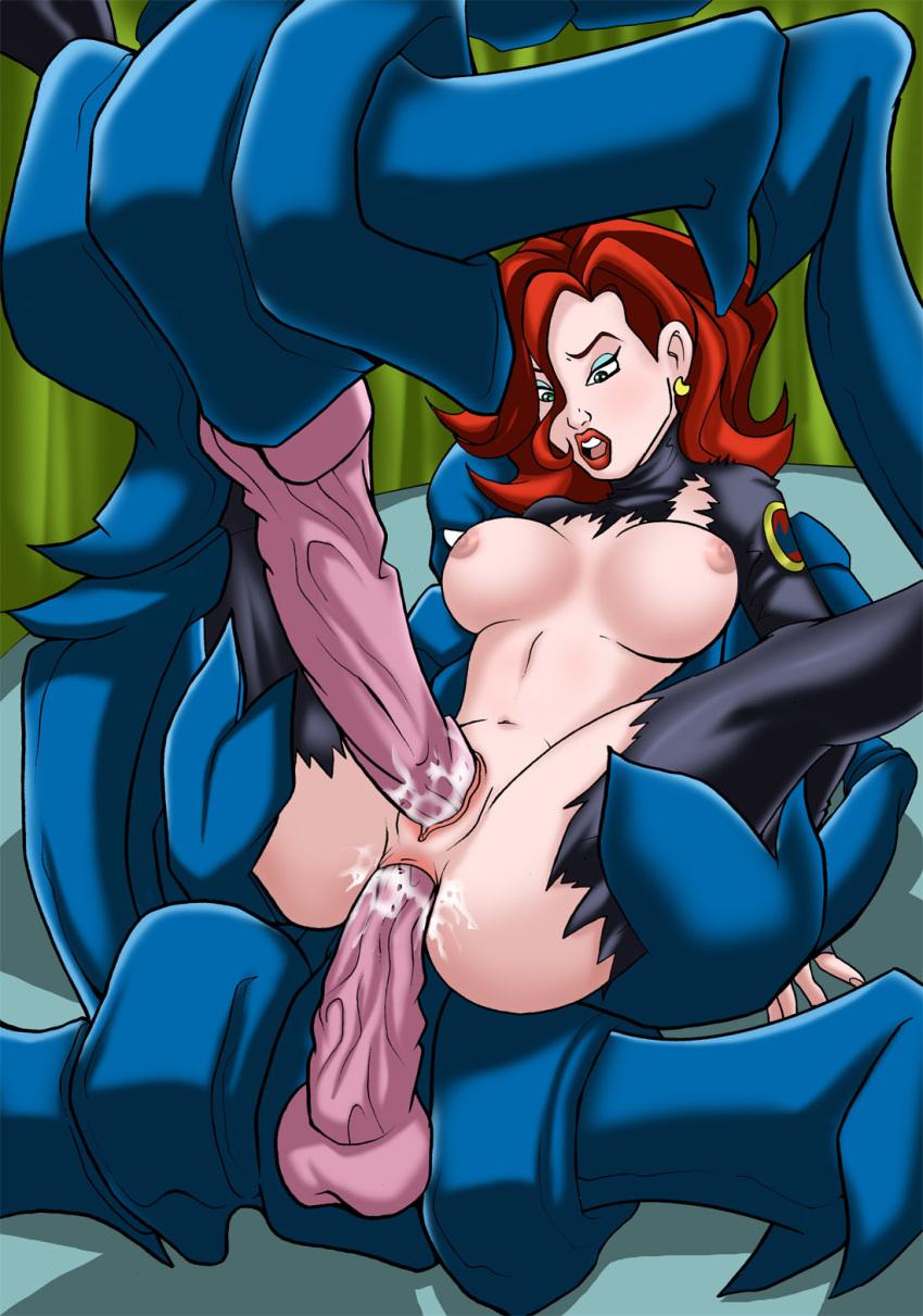 breasts female monster nipples tagme
