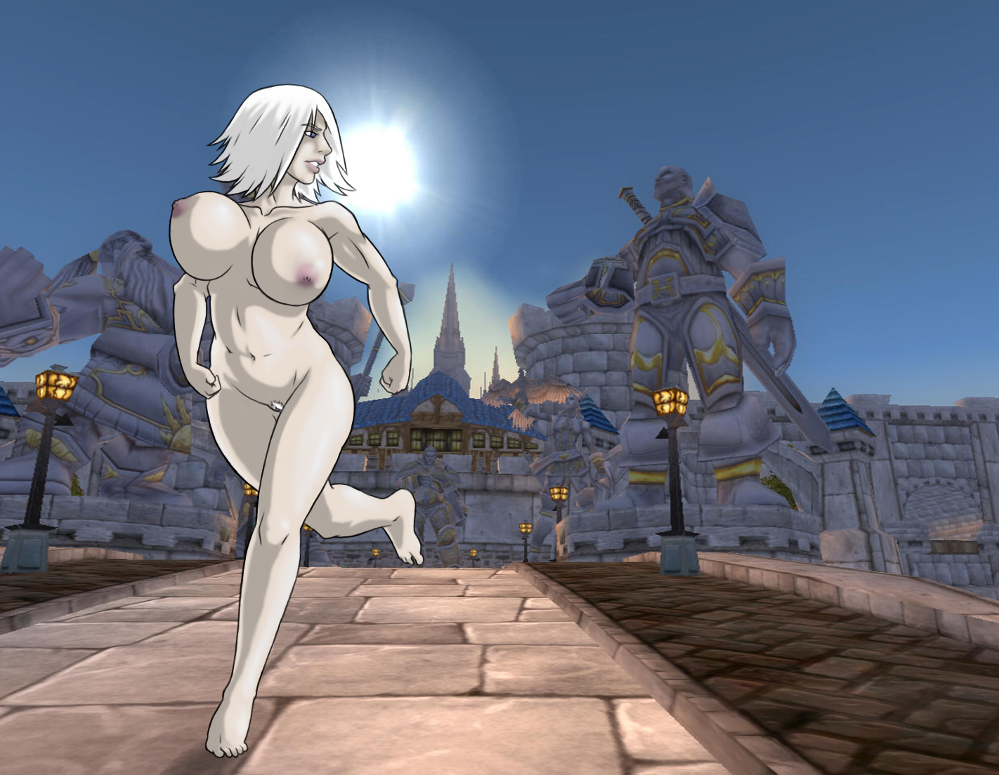 World of warcraft snowblind sex pictures nsfw video