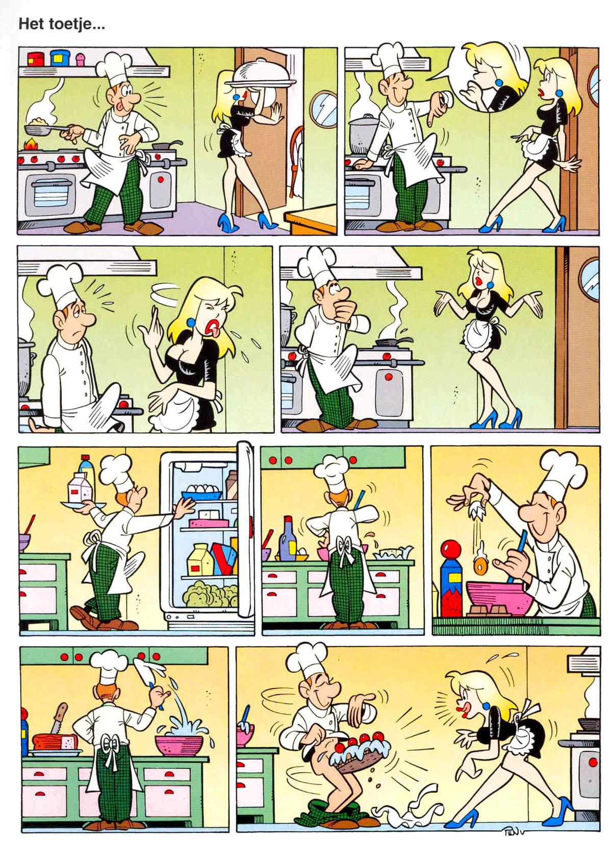 Эро комиксы картинки 9 фотография
