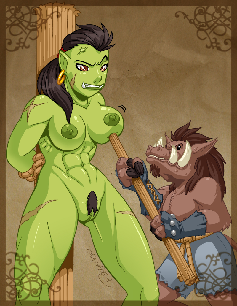 Orc hentai screenshots nude photos
