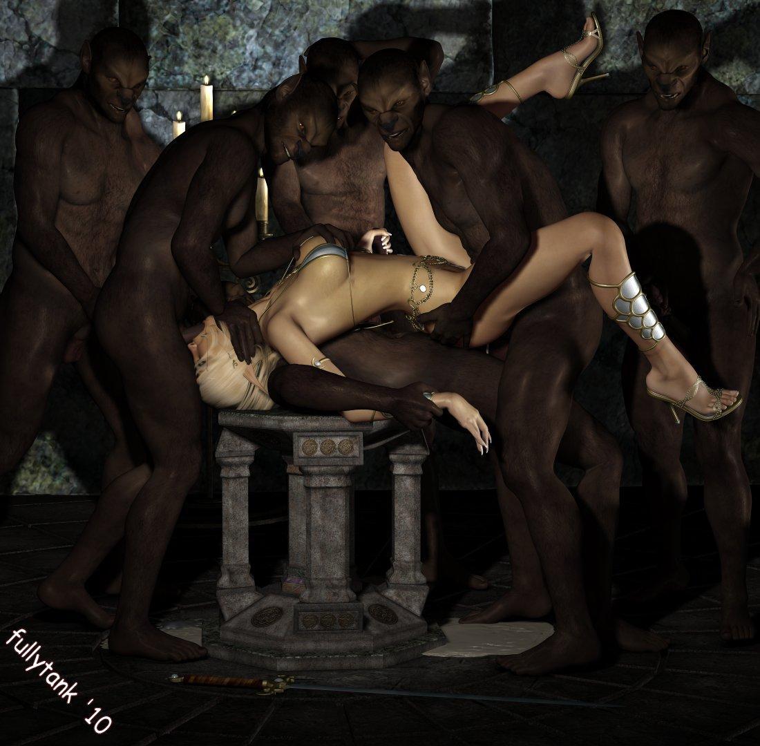 Порно картинки фэнтези онлайн смотреть