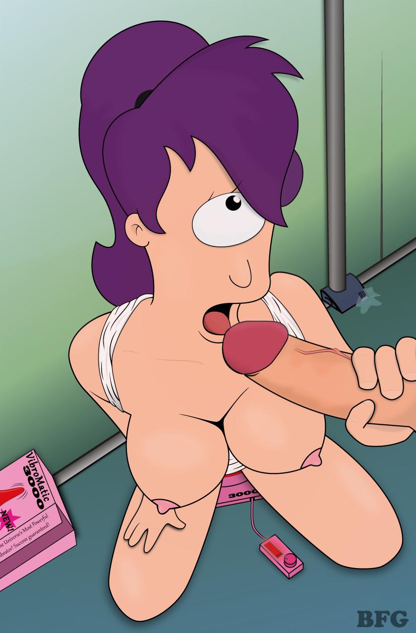 Futurama morgan proctor can porn-2314