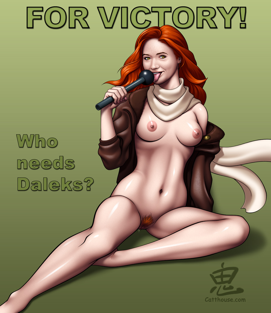 Excited too Amy pond karen gillan naked accept. The