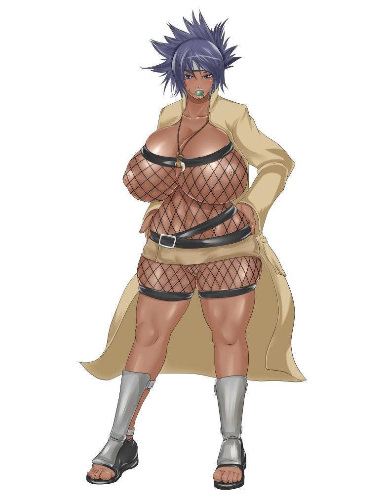 Anko mitarashi nipples interesting. Tell