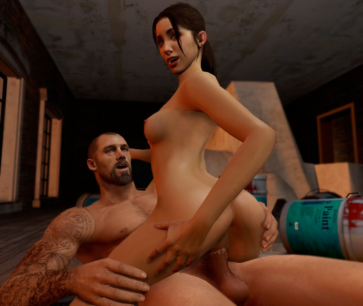 Sex mod for l4d softcore curly daughter