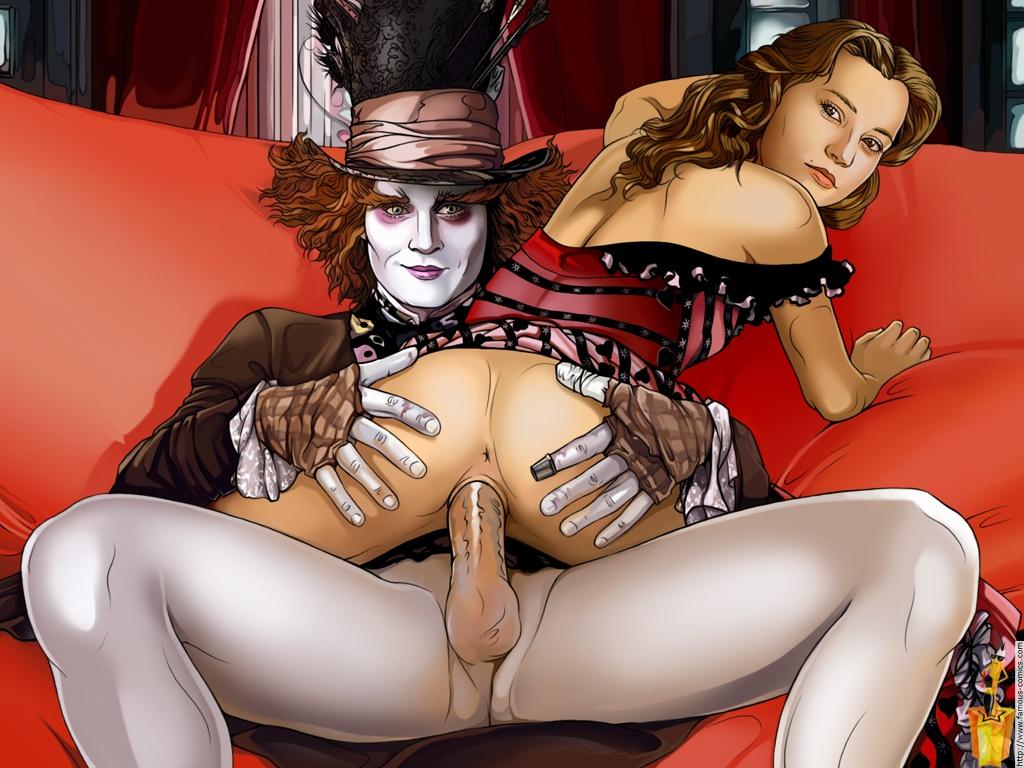Пародии XXX  Порно фильмы онлайн  Страница 11