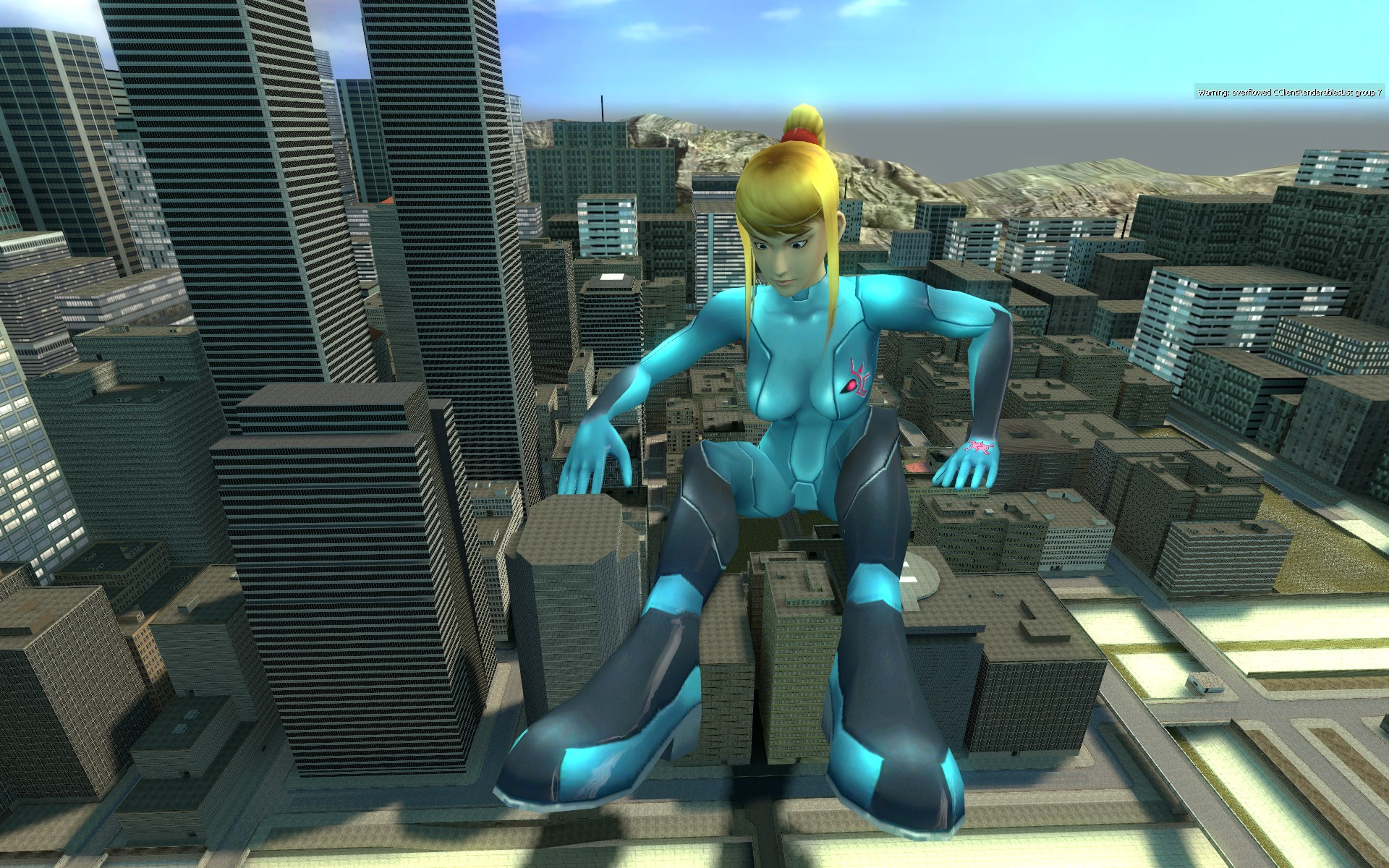 Giantess gmod in shower naked home wifes
