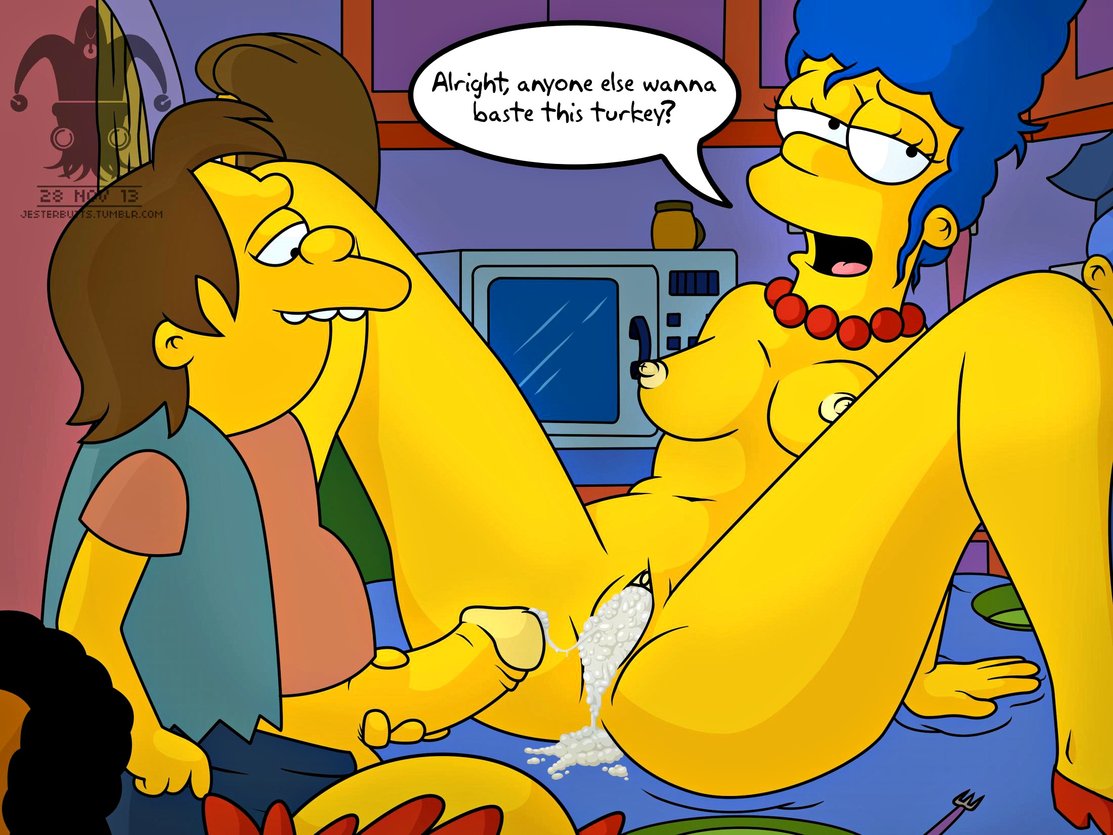 Video porno simpson 3d adult pornostar