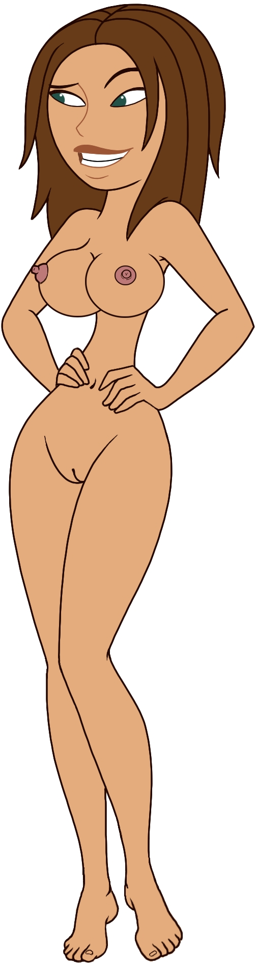 Kim possible solo nude can not