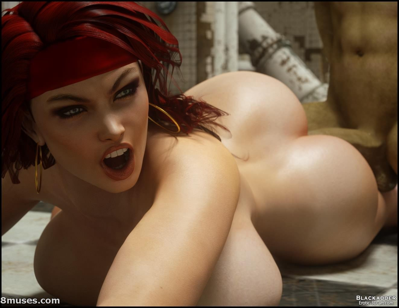3d fantasy women warriors sex download