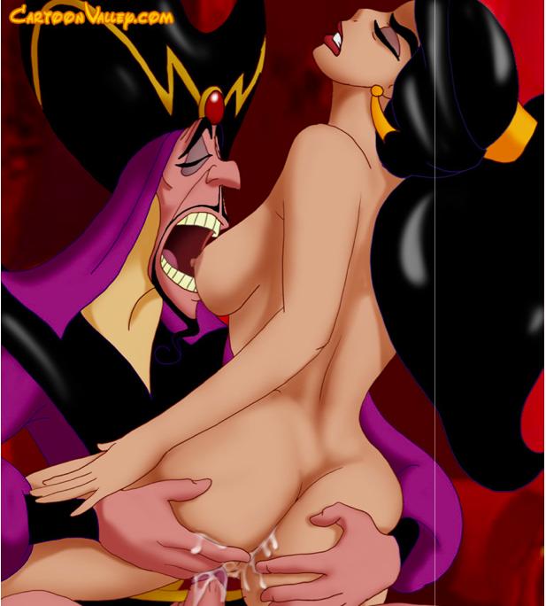 Cartoon porn from cartoonvalley part 1