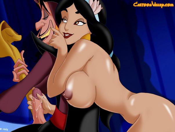 Love those Jasmine and pocahontas lesbian hentai comics post