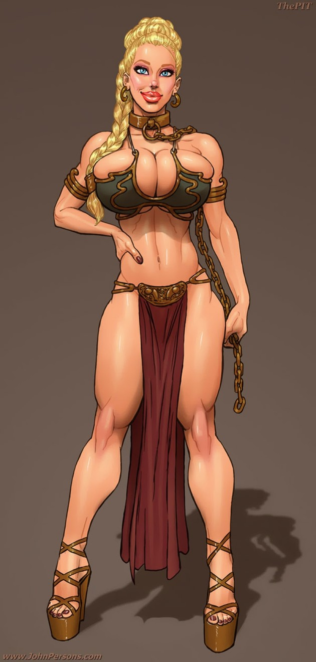 Medievil girls nude cartoon photo