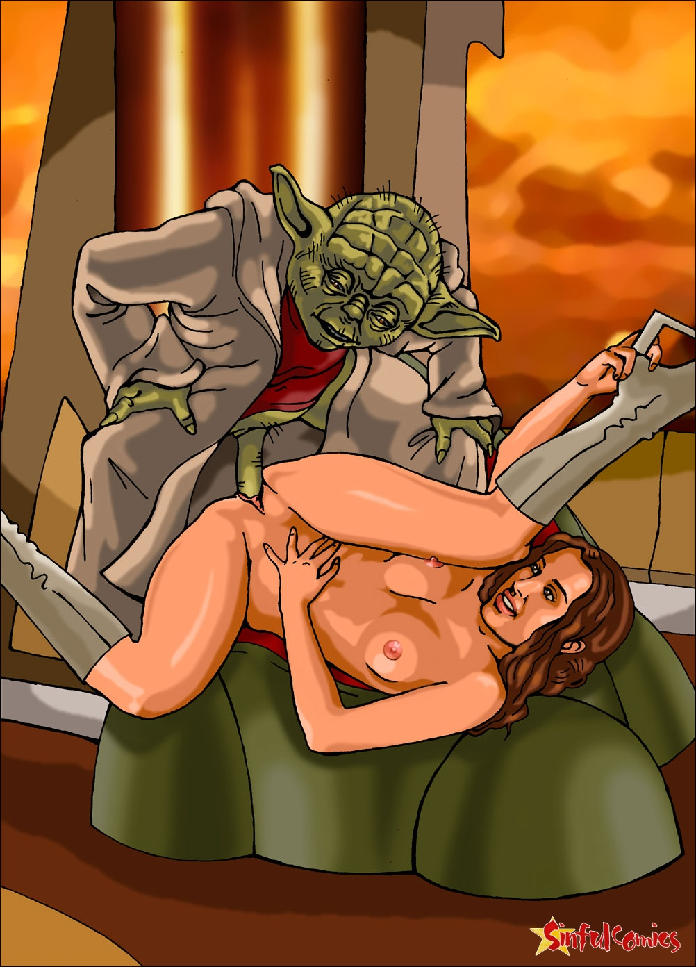 Star wars sex pic sexy tubes