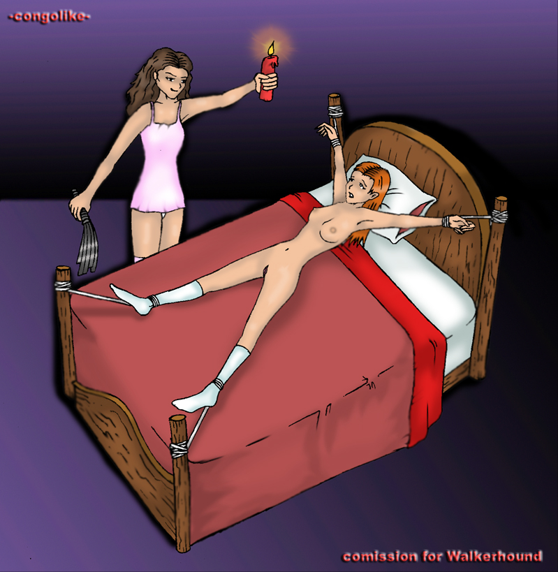 Potter nackt harry jenny Beine nackt