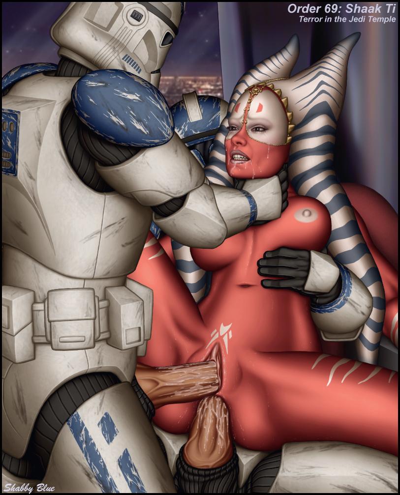 Star wars girls fuck sexy pussy