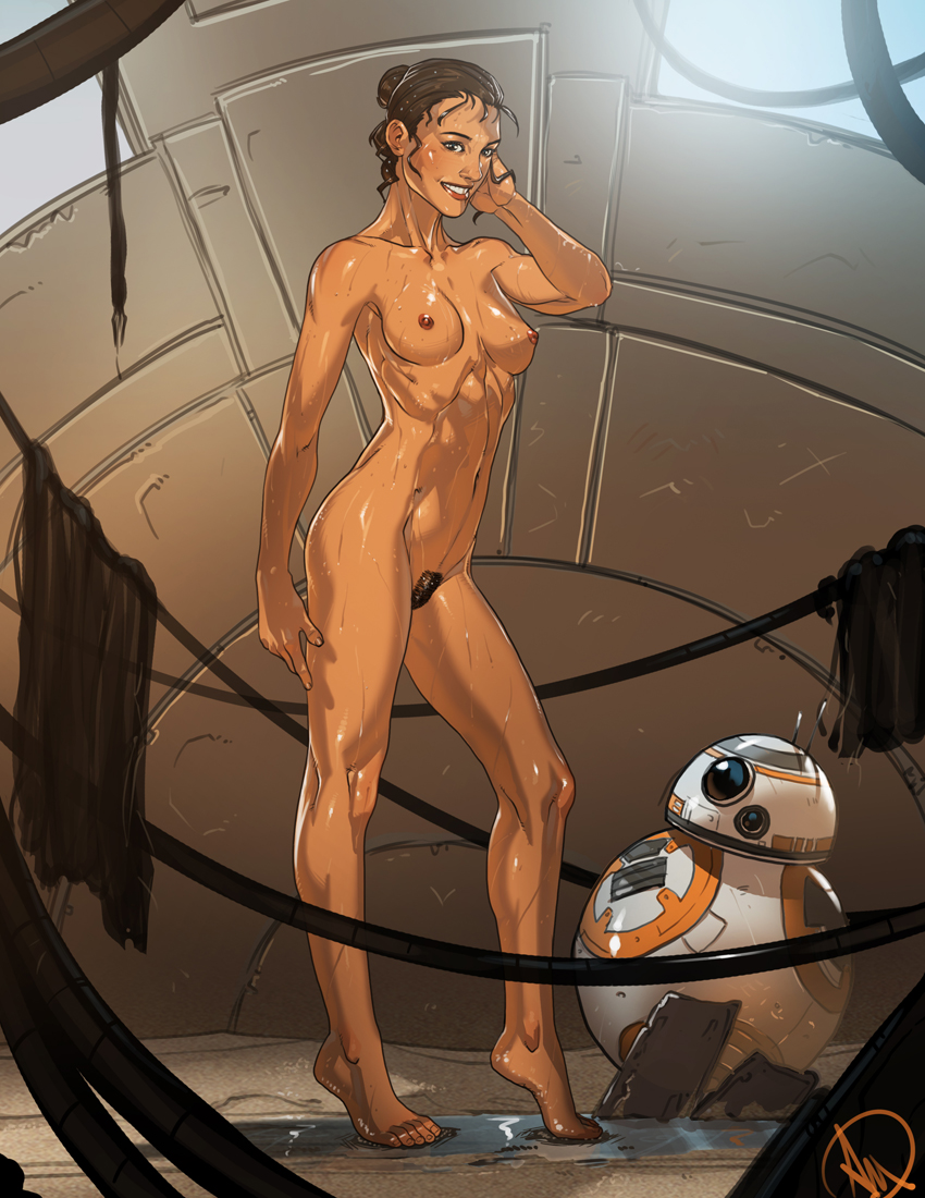 Girls from star wars naked pictures sexy clips