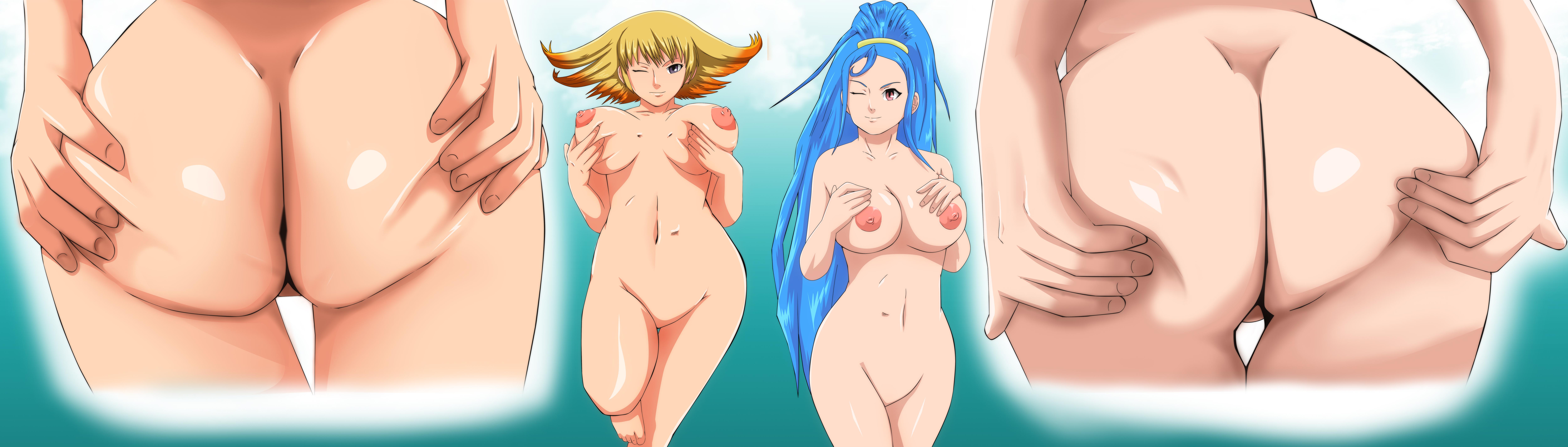 Amazon pandora nude naked tube