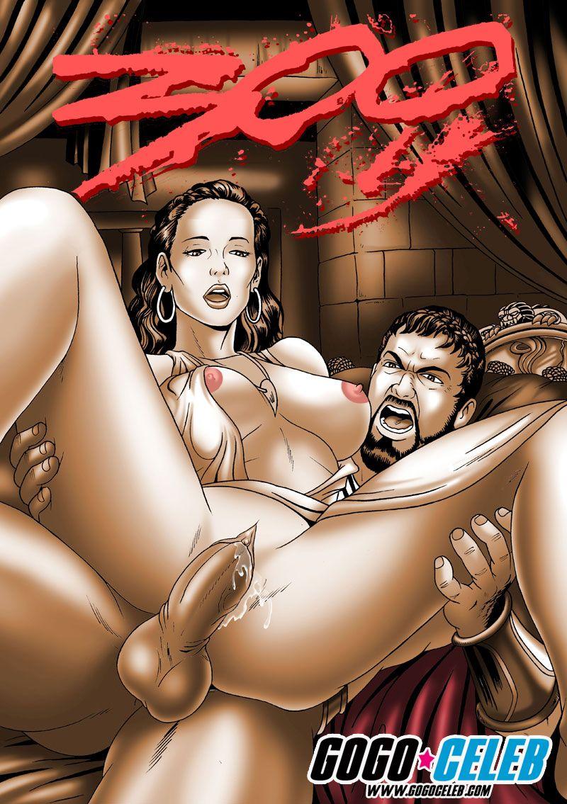 Спартанские оргии порно фото 488-831