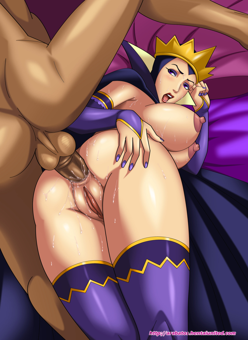 Snow white sex hentai sex video