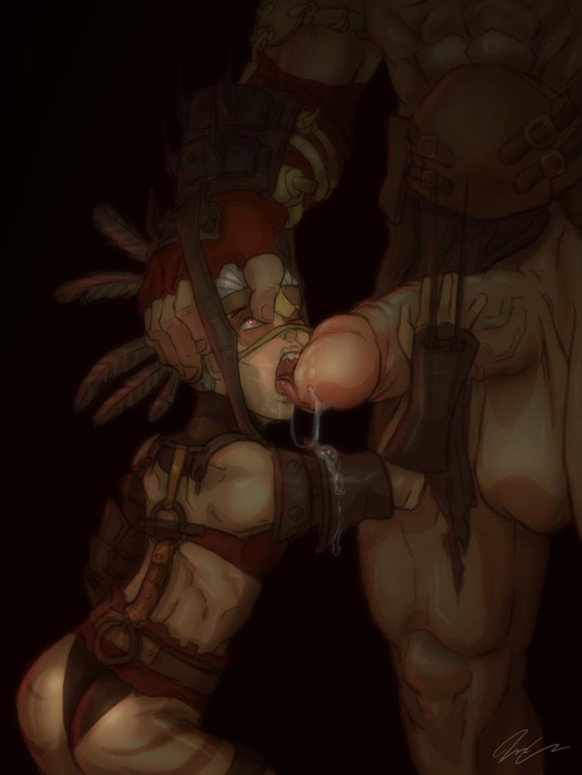 Mortal kombat anal vore exploited porn star