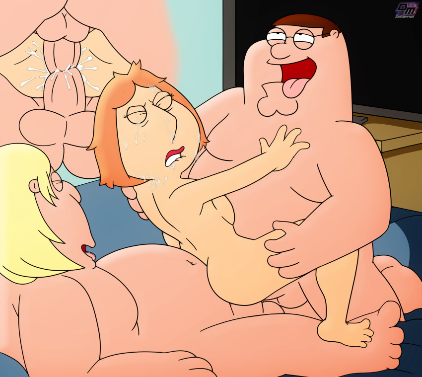 Секс Игры Гриффины
