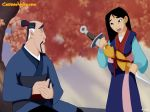 cartoonvalley.com disney dress fa_mulan fa_zhou helg_(artist) mulan pregnant sword weapon rating:Questionable score:3 user:mmay
