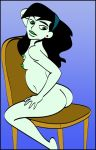 col_kink disney kim_possible miss_go ms.go pregnant shego rating:Explicit score:4 user:rule35