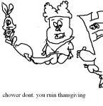 chowder panini shnitzel tagme