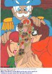 cap'n_crunch captain_crunch daphne_blake doc_icenogle mascots scooby-doo velma_dinkley
