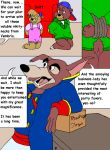 comic don_karnage kthanid kthanid_(artist) molly_cunningham rebecca_cunningham talespin