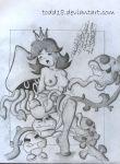 blooper goomba nintendo piranha_plant princess_daisy sandstorm