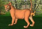 animated disney lion nala the_lion_king timon unbirthing
