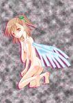 ass breasts d-reaper digimon erect_nipples jeri_katou nipples nude small_breasts