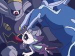 celebi dialga dusknoir irene pokemon pokemon_mystery_dungeon