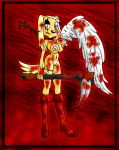 blood brandy_and_mr._whiskers brandy_and_mr_whiskers brandy_harrington innocenttazlet innocenttazlet_(artist) scythe wings