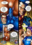 ass bottomless breasts comic cyclops_(character) deepthroat discord erection fellatio futanari huge_breasts intersex logan marvel mystique nude oral ororo_munroe penis psylocke pussy pussy_juice reverse_cowgirl scott_summers spread_legs storm vaginal wolverine x-men