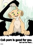 disney itomic itomic_(artist) nala the_lion_king