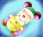 blush curby hamster hamtaro happy sex tagme