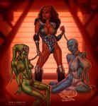 breasts drew_gardner_(artist) erect_nipples farscape huge_breasts klingon nipples oola pa'u_zotoh_zhaan pa'u_zotoh_zhaan spread_legs star_trek star_wars twi'lek twi'lek