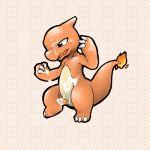 charmeleon male pokemon tagme