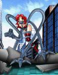 arnie00_(artist) bondage dr._octopus marvel mary_jane_watson