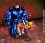 ! all_the_way_through apocalypse ass badass bondage breasts cum deep_penetration emma_frost fellatio giant_cock gif hair helpless lips maledom marvel muscle oral penis_in_ass rape rosselito_(artist) web_address white_queen wtf x-men