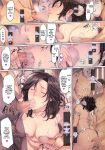 breasts bukkake cum fellatio festival oda_non_(artist) oral penis
