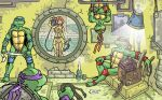 akabur_(artist) april_o'neil tagme teenage_mutant_ninja_turtles
