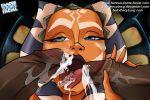 ahsoka_tano batothecyborg batothecyborg_(artist) bbc clone_wars cum famous-toons-facial interracial star_wars star_wars:_the_clone_wars threesome togruta